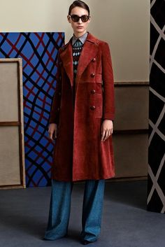 Gucci Pre- Fall 2015 - Winter 2016