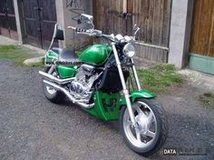 Image result for vf 750 chopper