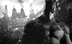 Good news is on it's way to fans of the Batman Arkham series of games. A listing for Batman: Return To Arkham- Arkham Asylum has been created by the European Ratings board, PEGI. This has all but confirmed rumours that a HD collection of the Rocksteady Studios Batman games is on its way.
