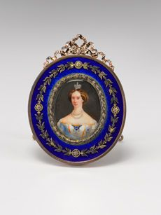Fabergé firm    (Russian , 19th century)     Frame    1899 - 1908