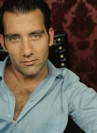 Clive Owen-I love this man!