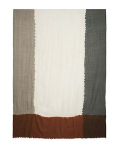 Clamp dyed pure wool shawl. #madeinindia #100%wool #abstract #geometric  #handmade #handdyed #clamping #satayamjaipur #madeinindia