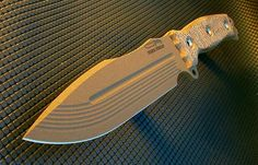 This is a knife.  (um, blade, handle, cuts -- yup, story checks out, it's a knife)