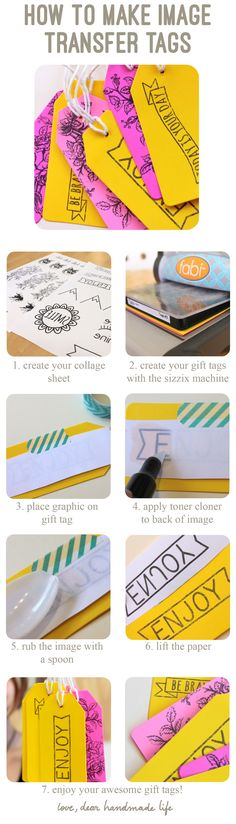 3-dear-handmade-life-how-to-make-image-transfer-tags-diy-craft-tutorial