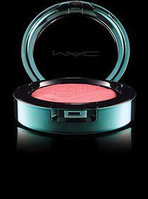 MAC Cosmetics: Alluring Aquatic Extra Dimension Blush in Sea Me, Hear Me
