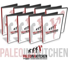 The difference between Paleo In A Kitchen and any other paleo products and recipe web sites out there is that Paleo In A Kitchen  will give you the FUNDAMENTALS that build your knowledge in a completely different way that's easy to learn, all on video directly accessible from any computer.  Most recipe courses are taught in book format that is hard to learn from, and quite frankly finding Paleo specific cooking courses up until now has been IMPOSSIBLE to find.