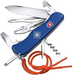 Victorinox Skipper - ++ Explore the world of perfect Swiss quality online ++ Home of the Original Swiss Army knife ++ Find a store close to you ++ Victorinox Knives, Victorinox Swiss Army Knife, Nylons, Personalized Pocket Knives, Tactical Pocket Knife, Power Hand Tools, Camouflage, Im Not Perfect, Swiss Army Pocket Knife