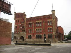 Gray's Armory, one of the 13 most haunted houses (and places) in Northeast Ohio.