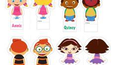 Little Einsteins Character Playset | Disney Junior