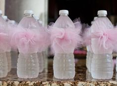 Tutu Cute Ballerina Birthday Party Ideas | HotRef Party Gifts