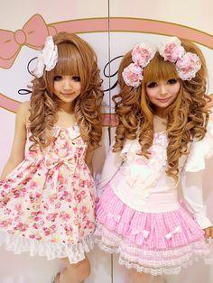 O my god!!! So cute Japanese style!!!