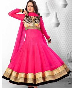 https://www.a1designerwear.com/magnificent-pink-anarkali-salwar-kameez-5