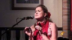 Farruca - Rosa Maria Morales Muñoz -  XXVIII Concurso Nacional de Cante ...