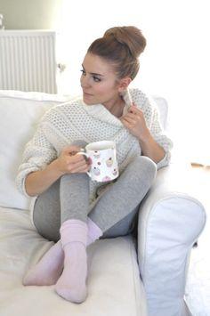 STYLE | Homewear e pijamas no inverno: como manter o conforto e parecer gira e sexy!