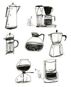 Google Image Result for http://2.bp.blogspot.com/-6CHorc0DD6I/T3me2RCRRWI/AAAAAAAACu8/FxFT_O3Bx24/s1600/coffee%2Bpots-72.jpg