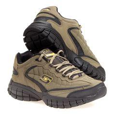 Skechers Juke Men's Running Shoes: Pebble 7