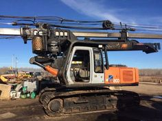 82 Best Forestry Equipment images in 2016 | Heavy equipment