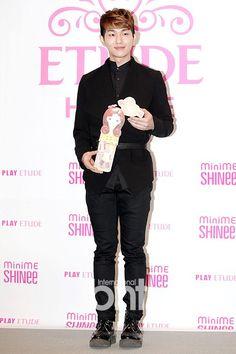 onew ♡ #Shinee