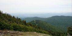 Vue des pistes, Jay Peak, Vermont, USA, Juin 2016 Jay Peak, Vermont, Usa, Nature, Travel, Mountains, Naturaleza, Viajes, Trips