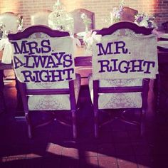 Now this is actually adorable!   @Sydney Martin Martin Colbert    Okay Im going to start you a wedding board on my page! ;)