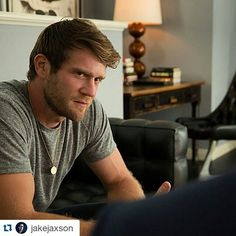 "Repost @jakejaxson ""Excited to be working again with the one and only Colby Keller -- A gentle giant, artist, inspiration, and Muse. #TheStillestHour """