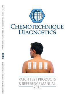Resultado de imagem para chemotechnique