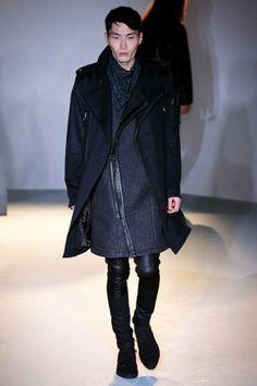Edun Fall/Winter 2013   New York Fashion