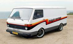 "https://flic.kr/p/qrkqpb   VW LT 'Bigtramp"""