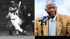 Braves celebrate 40th anniversary of Hank Aaron's 715th homer | FOX Sports on MSN