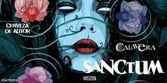 Sanctum, edición especial de Semana Santa (Weizen con dejos de Hoja Santa) Musica Dark, Beer, My Love, World, Anime, Movie Posters, Album Covers, Craft Beer, Blade