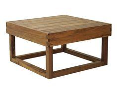 Niki Coffe Table by Warisan