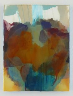 Philip Berran, Untitled, 2011    Modern Painters Presents 100 Artists to Watch: Part 1 of 5 | Artinfo