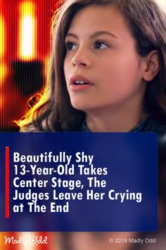 Beautifully Shy Takes Center Stage, the Judges Leave Her Crying at The End Music Lyrics, Music Songs, Music Videos, Sound Of Music, Good Music, Amazing Music, Live Music, Singing Auditions, Audition Songs