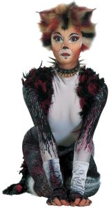Learn about the story and listen to the music of Andrew Lloyd Webber's Cats the Musical Cats The Musical Costume, Cats Musical, Musical Theatre, Kitten Costumes, Cats Cast, Jellicle Cats, Pet Corner, World Cat, Set Design Theatre