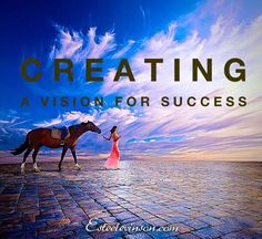"""To create success in life, a person must have a vision.  This vision is not a dream. Dreams come and go.  When a person has a vision, he is awake and fully aware when seeing a vision. He knows that he is not dreaming; He realizes that this is real life.  To bring this """"picture of reality"""" into actuality, one must stick to his vision and never forget about its existence.  If you do not make sure to keep your vision """"Alive and Kicking"""" .. https://instagram.com/p/7IJxmJLp_9/ #vision #dream…"""