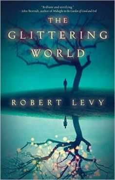http://bookbarbarian.com/the-glittering-world-by-robert-levy/ In the tradition of Neil Gaiman (The Ocean at the End of the Lane), Scott Smith (The Ruins), and Jason Mott (The Returned), award-winning playwright Robert Levy spins a dark tale of alienation and belonging, the familiar and the surreal, family secrets and the search for truth in his debut supernatural thriller.  AS A BOY, HE VANISHED INTO THE WOODS. SOMETHING ELSE CAME BACK.  When up-and-coming chef Michael �