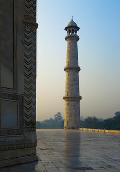 ✯ Taj Mahal at Sunrise