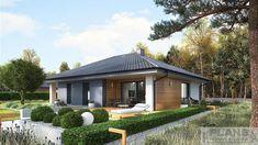 "Проект ""Enegy smart""   Plans   Проекты домов Village House Design, Village Houses, Modern House Design, Home Projects, Gazebo, Architecture Design, House Plans, New Homes, Farmhouse"