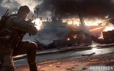 Images for Desktop: battlefield 4 wallpaper - battlefield 4 category