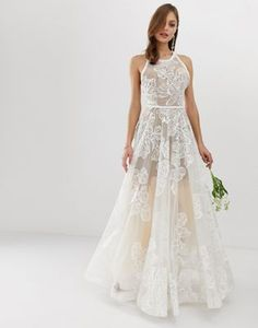 999b034cb02 18 Best Affordable and Alternative Plus Size Wedding Dresses images ...