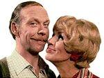 George e Mildred