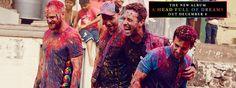 Coldplay: ecco il nu