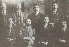 Fco. I. Madero
