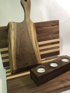 handmade cutting boards and wooden gifts by Wild Oak Studio Wooden Gifts, Cutting Boards, Wooden Furniture, Create Yourself, Household, Trending Outfits, Homes, Studio, Modern