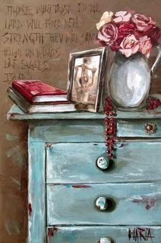 House Of Maria by Maria Magdalena Oosthuizen ✿⊱╮ by VoyageVisuel