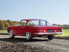1963 Dual-Ghia L6.4 New cogs/casters could be made of cast polyamide which I (Cast polyamide) can produce