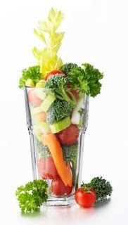 365 to 125: Juice Cleanse Recipes for PCOS