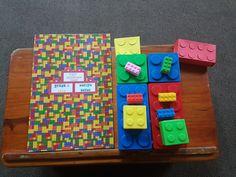 Lego Classroom Theme