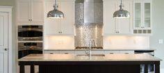 Kitchen sparkle