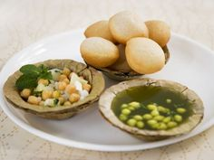 Chaat of DelhiCall it gol gappe or paani puri, Delhi beats Mumbai when it comes to speciality chaat. Enjoy this spicy mixture of India's favourite evening snack at a roadside vendor for the real experience.Check out these interesting mango and jackfruit dishes to satiate your tastebuds.
